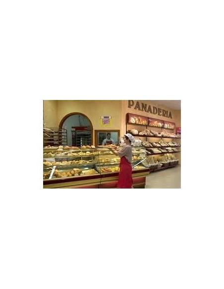 Panadería-pastelería